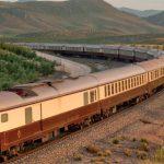 Rail travel in Europe – The unforgettable Sète